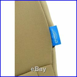 Coverking CSC1D5CH7430 Seat Cover For 1987-91 Chevy Blazer 78-86 K5 Blazer Rear