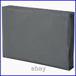 Cushion Cover Replacement Garden Rattan Patio Furniture Seat Cover