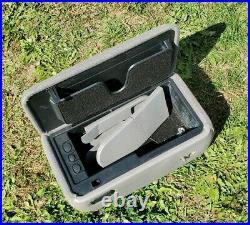 FORD RANGER MAZDA B SERIES 2 BOLT CENTER CONSOLE ARM REST Gray 98-04