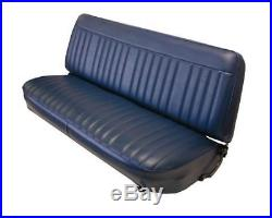 Ford, Chevy, GMC, Truck Bench Seat Custom Slip Cover NEW