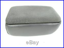 Ford Ranger 1 Bolt 60/40 Bench Seat Center Console Arm Rest LID Top Gray 93-97