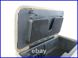 Ford Ranger Mazda B Series 1 Single Bolt Center Console Arm Rest LID Tan 98-04