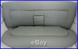 Ford Zodiac Mk3 Rear Seat Bench Cover