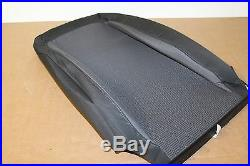 Front right seat backrest cover Beetle 2012-16 5C5881806R ICC New genuine VW