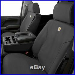 Genuine Cover Carharttandreg Front Split-Bench Seat 84277442