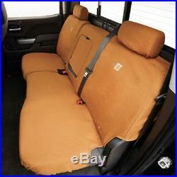 Genuine Cover Carharttandreg Split-Bench Seat Rear 84277443
