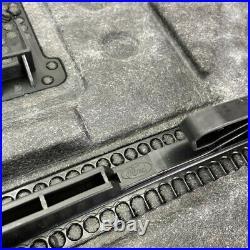 Genuine Ford DE9Z-7460513-CC Under Cover Carpet Panel Gray Driver LH Explorer