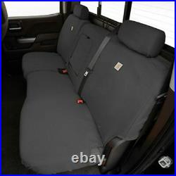 Genuine GM Cover Carhartt Rear Split-bench Seat 84277444