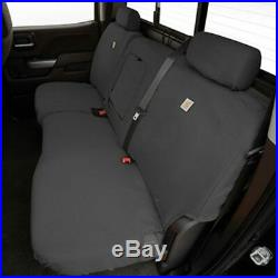 Genuine GM Cover Carharttandreg Rear Split-Bench Seat 84277444