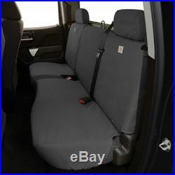 Genuine GM Cover Carharttandreg Rear Split-Bench Seat 84277448