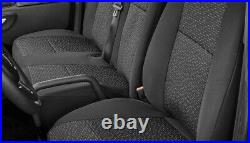 Genuine Mercedes Benz Sprinter Standard Passenger Bench Seat Cover, 2019 and up