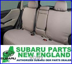 Genuine OEM Subaru Forester Rear Bench Seat 2nd Row Cover J501SSJ330