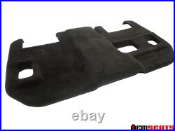 Gm Suburban Yukon XL Rear Seat Carpet Cover 2008 2009 2010 2011 2012 2013 2014