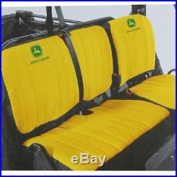 John Deere #lp68149 Gator Hd Xuv 835 & 865 Bench Seat Cover