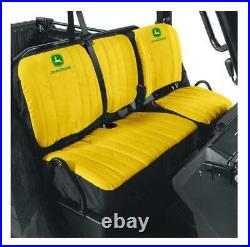 LP68149 John Deere Licensed Heavy Duty XUV Gator Bench Seat Cover