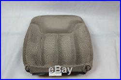 NEW GENUINE GM Right Side Seat Back Cushion Cover Split Bench 96 C1500 K1500