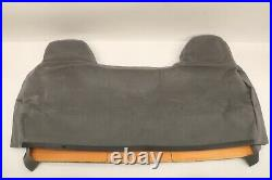 NEW OEM Ford Front Bench Seat Back Cover 6C3Z-2864416-CA F-250 F-350 2005-2007