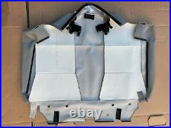 NEW VW T5 T6 California Beach PILION Moonrock bench seat double seatbed cover