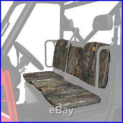 Polaris New OEM Carhartt Camo Spilt Bench Seat Saver Cover, Ranger, 2882352-587