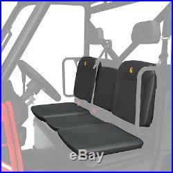 Polaris New OEM Carhartt Gravel Spilt Bench Seat Saver Cover, Ranger, 2882352-45