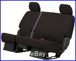 Seat Cover Rear Bench Seat Saver SS7281PCCH