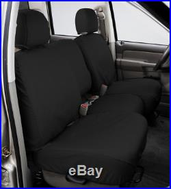 Seat Saver Rear 60/40 Bench Seat Cover SS7366PCCH fits 04-08 Dodge Ram 1500