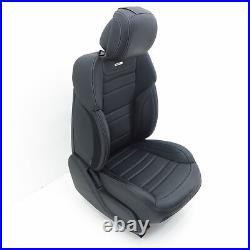 Seat front Right Mercedes M-CLASS ML 166 63 AMG 4-06.11- Ledersitz