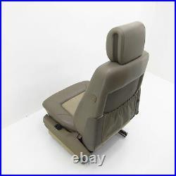 Seat front left Mercedes S-KLASSE Coupe C140 SEL CL CHAMPIGNON
