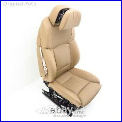 Seat front right BMW F01 06.08