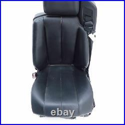 Seat left Mercedes R129 SL 129 09.89-10.01 leathersitz
