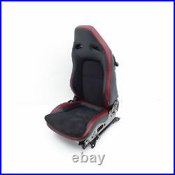 Seat left for Nissan GT-R R35 V6 12.07-10.10 Right Hand Drive