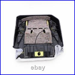 Seat rear left Mercedes S-Class W220 ventilation leather Degree 518