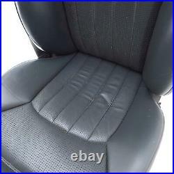Seat right Mercedes Benz SL R230 55 AMG 10.01-01.12 GRAFIT