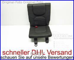 Seat third bank left for Nissan Pathfinder R51 03.05