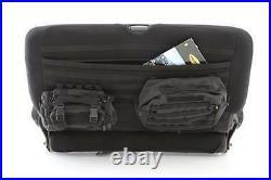 Smittybilt G. E. A. R. Rear Custom Fit Seat Cover 03-06 Jeep Wrangler TJ 56647601