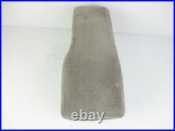 Toyota Tacoma 60/40 Split Bench Seat Center Console Arm Rest Storage Gray 01-04