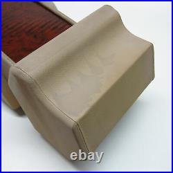 Tray seat bench middle Mercedes C140 W140 SEC/CL 545A mushroom