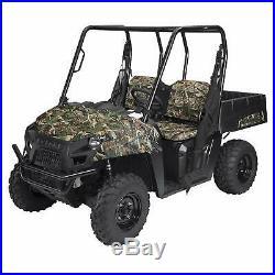UTV Bench Seat Cover Full Size for Polaris Ranger 6x6 Crew 800 900 XP Diesel