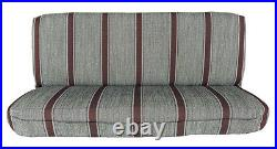 Universal Bench Seat Cover Full Size Truck 47-98 GM 47-96 Ford 72-93 Dodge